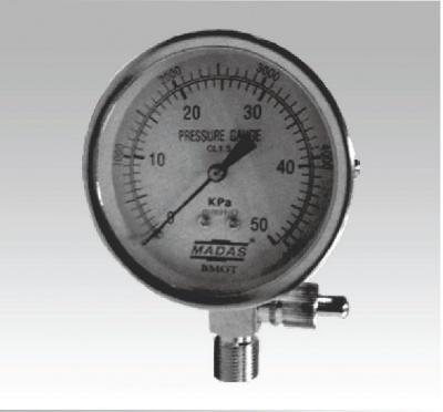 MPG系列微压表