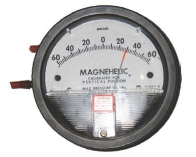 Magnehelic差压表