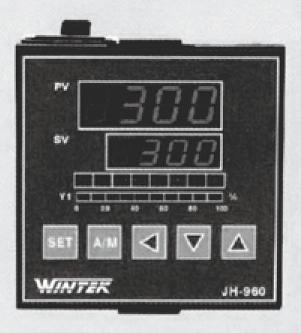 台湾WINTEK系列微电脑控制器