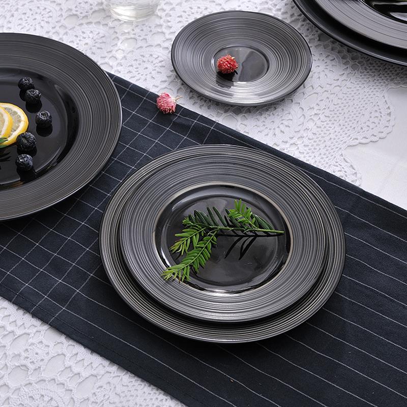 新丝路系列 台面餐具