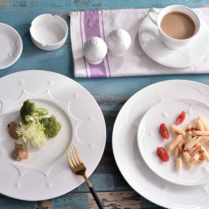皇冠系列 台面餐具