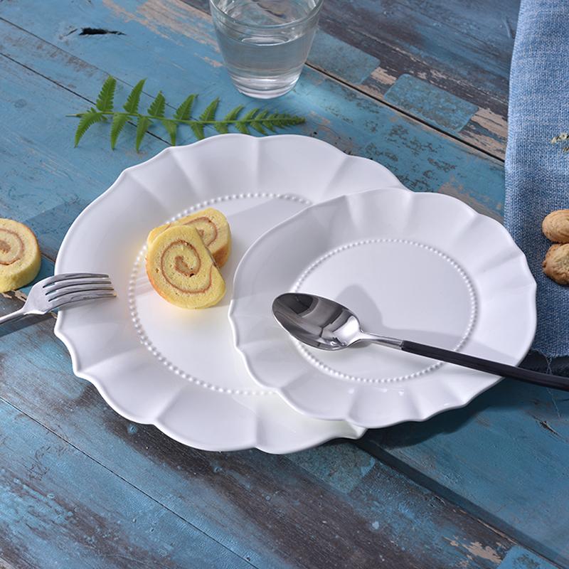 罗浮宫系列 台面餐具