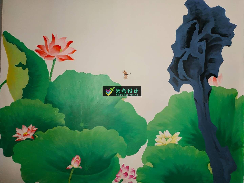 艺术&旅游丨墙绘·一个艺术家一座城