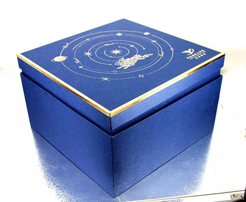 星耀中秋·情滿悅達‖悅達星愿月餅禮盒開始銷售啦!