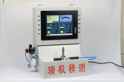 V14-2高精度气动测量仪