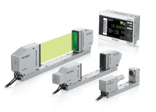 高速,高精度 CCD 測量儀器