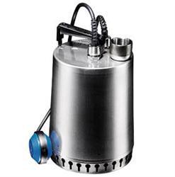 格兰富水泵AP系列小型不锈钢污水提升泵