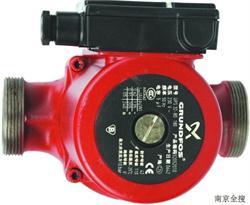 格兰富水泵UPS系列冷热水循环泵
