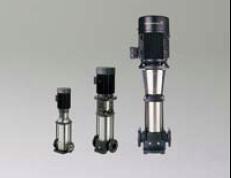 格兰富水泵CR立式多级离心泵