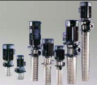格兰富水泵多级浸入式离心泵