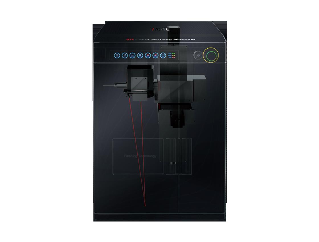 Taste Laser-3d laser marking manufacturer