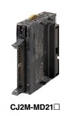 CJ2M-CPU3  CPU1 MD21