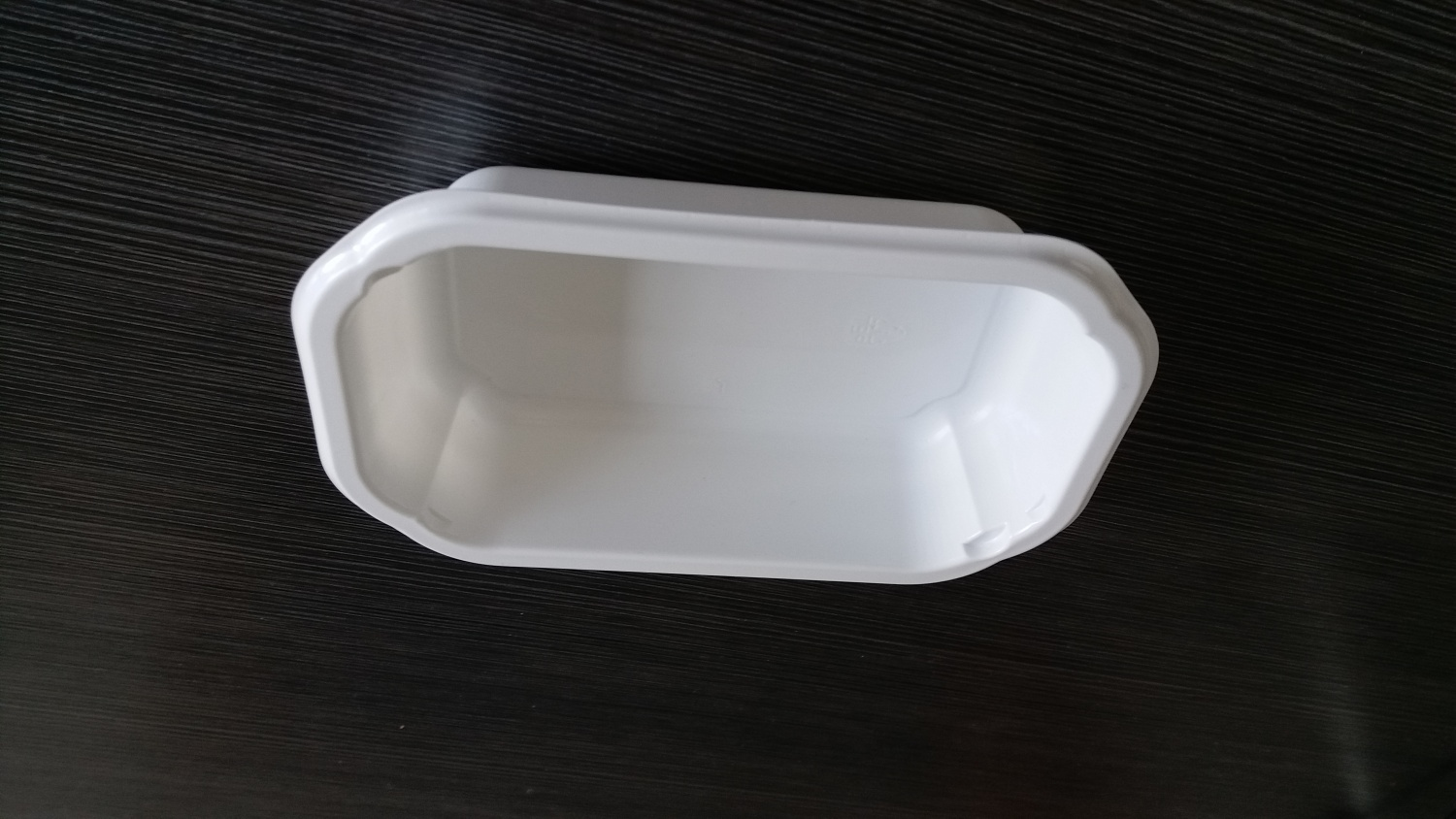 CPET food trays