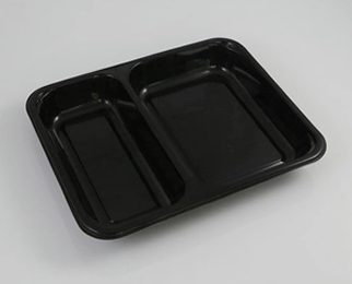 CPET container
