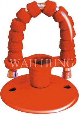 WH020 喉轆拉環