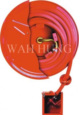 WH013 固定式消防喉轆