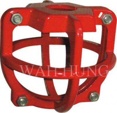 WH017 噴頭保護罩
