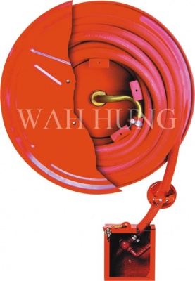 WH013 Fixed Type Fire Hose Reel