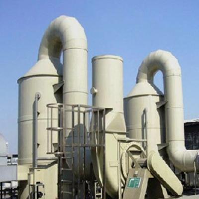 催化氧化焚烧炉