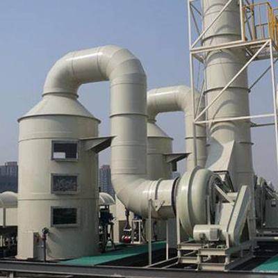 有机废气浓缩吸附催化氧化净化装置