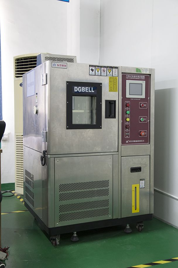 High&low Temperature Tester