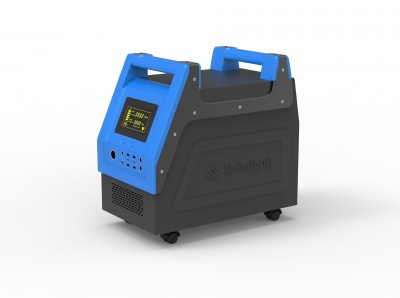 X1500 Off-Grid Power Supply