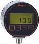 DWYER数字式压力表DPG-102
