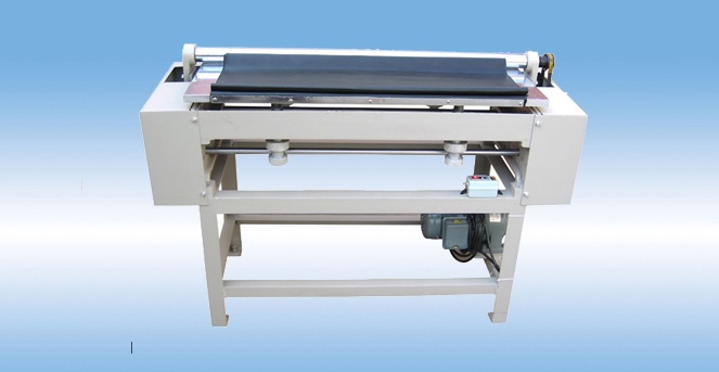 Single-sided Edge Wrapping Machine