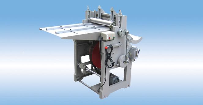 Mini Paper Slitting Machine