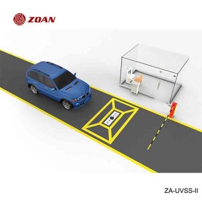 ZA-UVSS-II