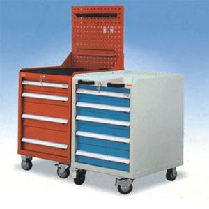 輕型移動工具柜