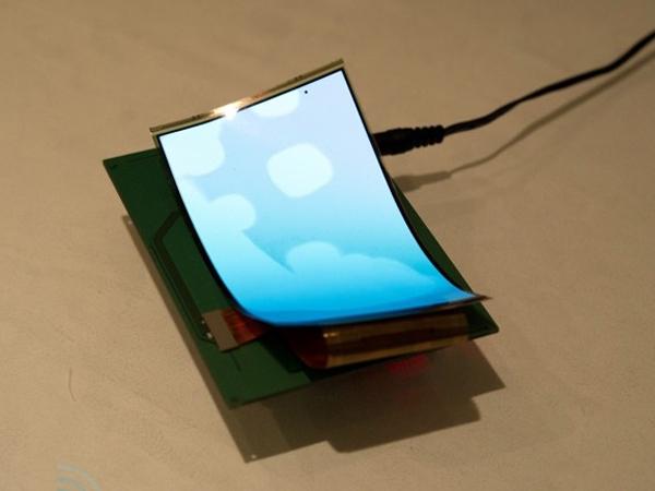 柔性电子纸生产技术 成都拿下...