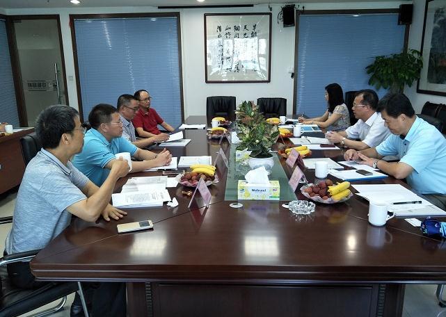 云南沿邊開放暨深化滇粵產業合作推...