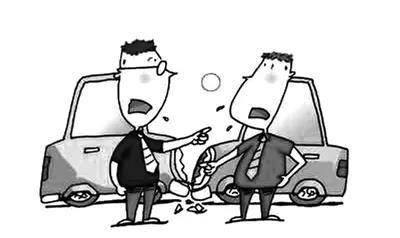 市民李某开妻子的车肇事后,夫妻相互推诿责任,法院是这样判的……