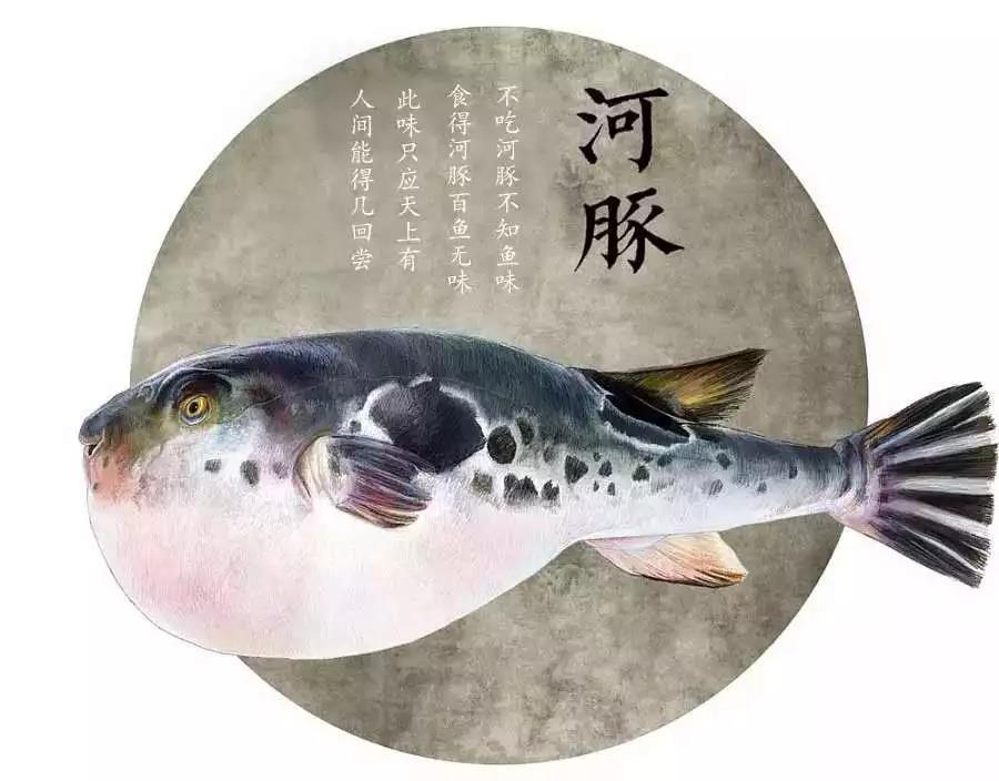 丰收中国 幸福盘锦:河鲜肥美  真的值得品尝