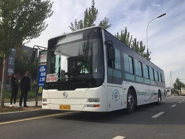 盘锦主城区任何一个地方,500米范围内都能乘公交!