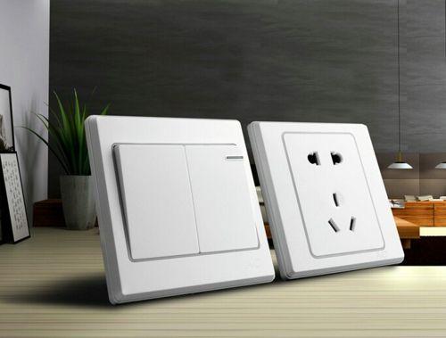 联塑电气教你合理的规划开关插座