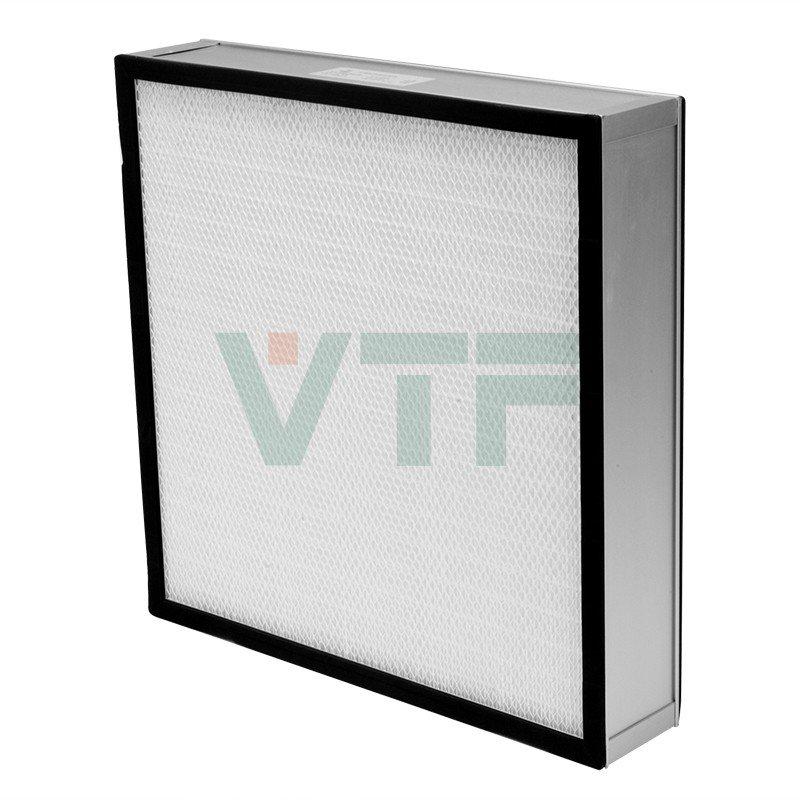 Mini Pleat HEPA/ULPA Filter