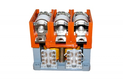 Vacuum Contactor 400A 1.14KV HVJ5 from JUCRO Electric