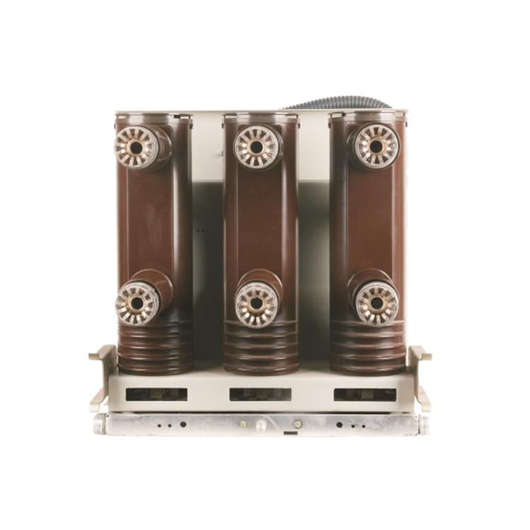 12KV VCB Vacuum Circuit Breaker HVD1-12 from JUCRO Electric