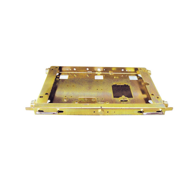 DPC-4-800 chassis car for Switchgear accessories use  from JUCRO Electric