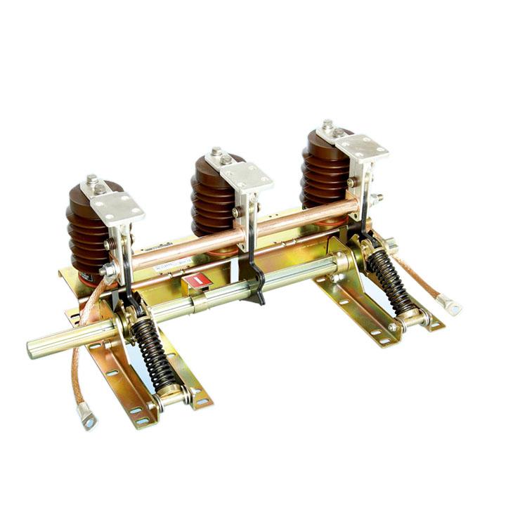 Grounding switch JN15 12KV 7.2KV 31.5KA 210 for switchgear from JUCRO Electric