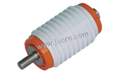 Vacuum Interrupter HCJ3 7.2KV 400A  for vacuum contactor from JUCRO Electric