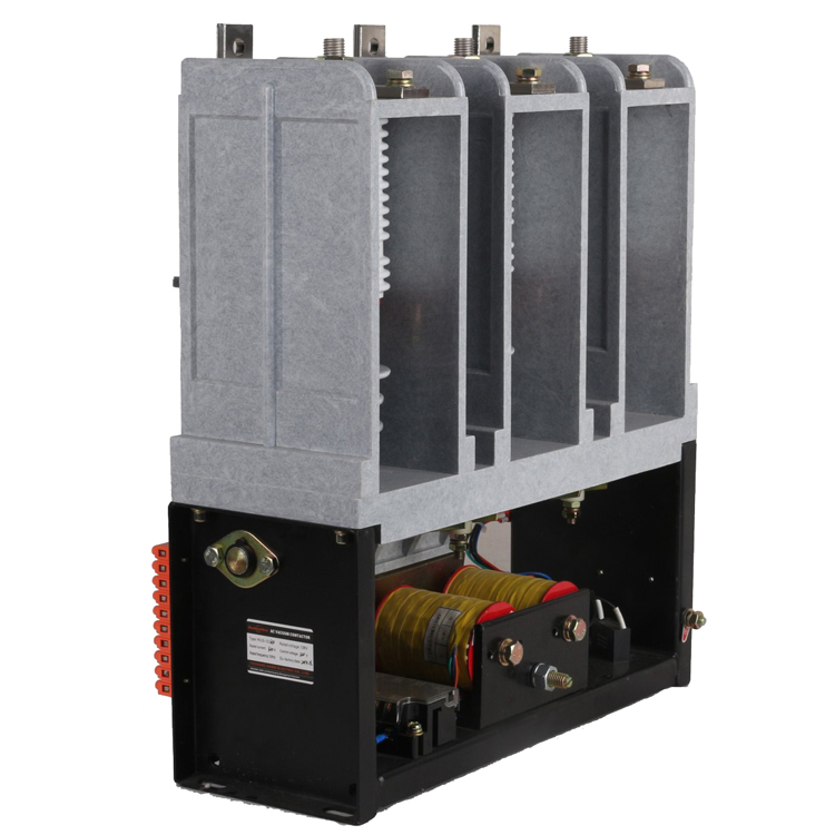 Vacuum Contactor  HVJ3-12/630 from JUCRO Electric