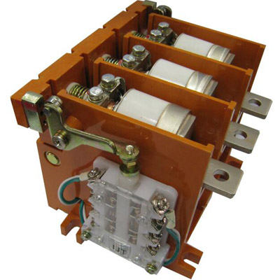 Vacuum contactor 160A 1.14KV HVJ5 from JUCRO Electric