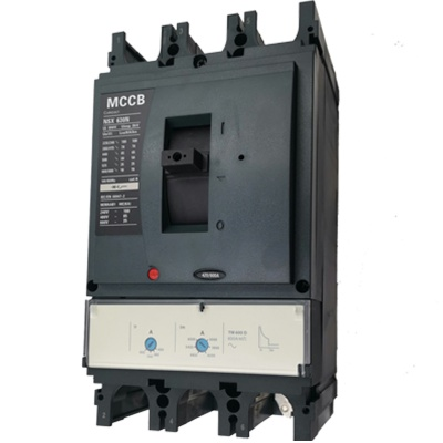 Moulded case circuit breaker(MCCB) JCNSX-400NT JCNSX-630NT