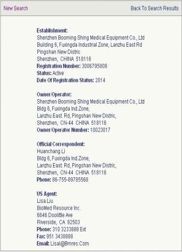 FDA Register