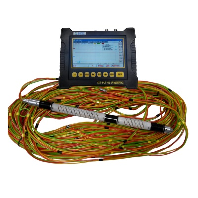 SET-PLT-01 声波测井仪