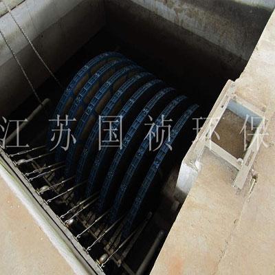 纖維轉盤過濾器 轉盤微濾裝置