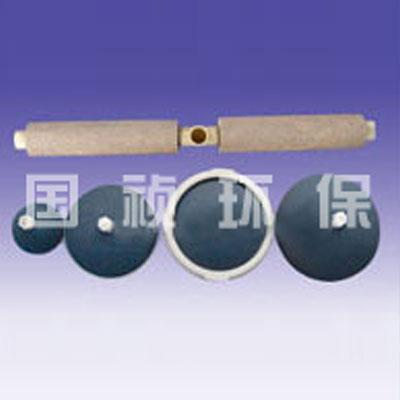 棕剛玉曝氣器(管)